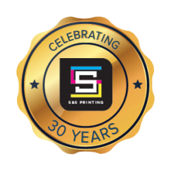 S&S-Printing-Baton-Rouge-Louisiana-custom-print-shop-30-year-seal